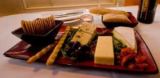 Cheese Platter Image